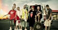 La gira en sucio (2011) stream