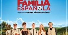 Película La gran familia española