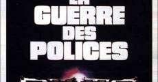 Guerra tra polizie