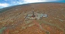Película La guerra del fracking