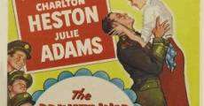 Filme completo A Guerra Íntima do Major Benson