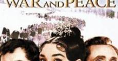 War and Peace (aka Guerra e pace) film complet