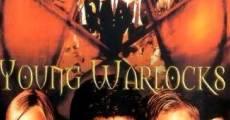 Filme completo The Brotherhood 2: Young Warlocks