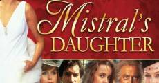Película La hija de Mistral