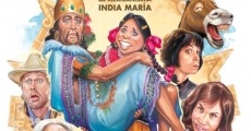 La hija de Moctezuma (2013)