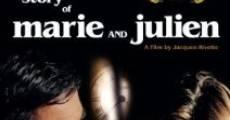 Die Geschichte von Marie und Julien