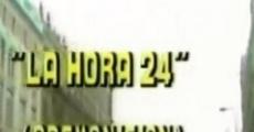 Película La hora 24