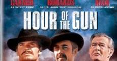 Hour of the Gun film complet