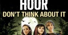 La hora del terror: No lo pienses