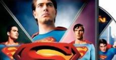Filme completo Look, Up in the Sky: The Amazing Story of Superman