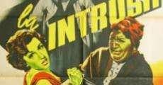 Película La intrusa