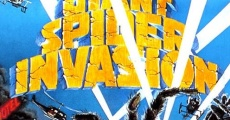 The Giant Spider Invasion film complet