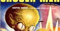 Filme completo Invasion of the Saucer-Men