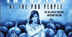 Filme completo Invasion of the Pod People