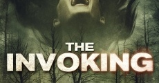 The Invoking (Sader Ridge) (2013)