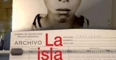 Ver película La isla - Archivos de una tragedia