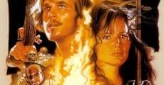 Filme completo A Ilha da Garganta Cortada