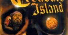Filme completo Ilha do Tesouro