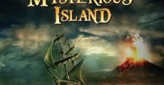 La isla misteriosa de Julio Verne