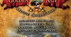 Película La joven pirata