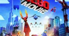 The Lego Movie film complet