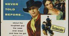 The Law vs. Billy the Kid film complet