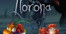 Ver película La Leyenda de la Llorona