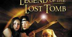 Filme completo Legend of the Lost Tomb