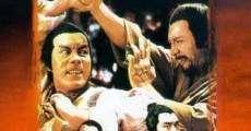 Filme completo Shao Lin xiong di