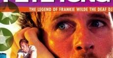 Ver película La leyenda del DJ Frankie Wilde