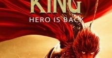 Película La Leyenda del Rey Mono: El Regreso del Héroe
