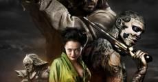 Película La leyenda del samurái (47 Ronin)
