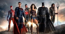 Justice League Part One film complet