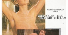 Ver película La lozana andaluza