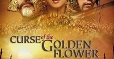 Ver película La maldición de la flor dorada