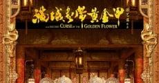 La maldición de la flor dorada