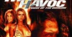 Filme completo Max Havoc: Curse of the Dragon
