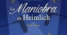 Película La maniobra de Heimlich