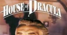 Filme completo A Casa do Drácula