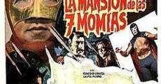 Ver película La mansion de las 7 momias