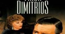 La maschera di Dimitrios