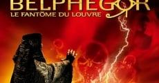 Película La máscara del faraón. Belphegor, el fantasma del Louvre