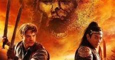 Filme completo A Múmia: Tumba do Imperador Dragão