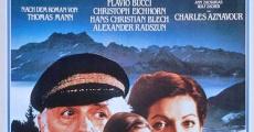 Filme completo A Montanha Mágica