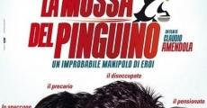 Ver película El movimiento de los pingüinos