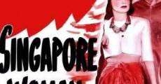 La femmina di Singapore
