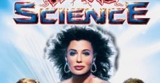 Weird Science film complet