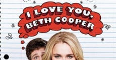 Je t'aime, Beth Cooper streaming