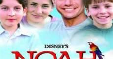 Ver película La nueva arca de Noé