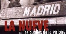 Película La Nueve, los olvidados de la victoria
